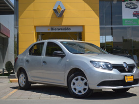 Renault Logan Authentique 2017 Tm En Renault Cuautitlán