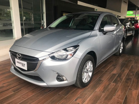 Mazda 2 Sedan Touring At Cuero 2020 - 0km