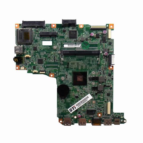 Placa Mãe C/ Processador Amd Notebook Sti Mod.na1402 Nova