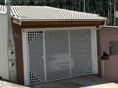 Casa Terrea Para Venda Jardim Morumbi, Indaiatuba - - Ca04657 - 4389495