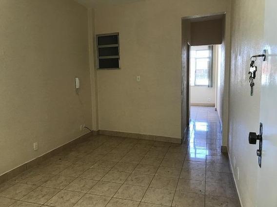 Sala Em Centro, Cabo Frio/rj De 30m² À Venda Por R$ 265.000,00 - Sa428855