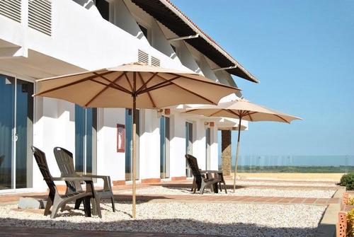 Imagen 1 de 14 de Hotel La Salamandra
