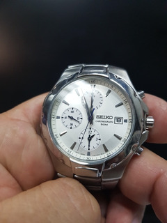 Reloj Seiko Chronograph 7t92-oev8