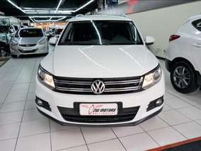Volkswagen Tiguan 2.0 Tsi Turbo Tiptronic