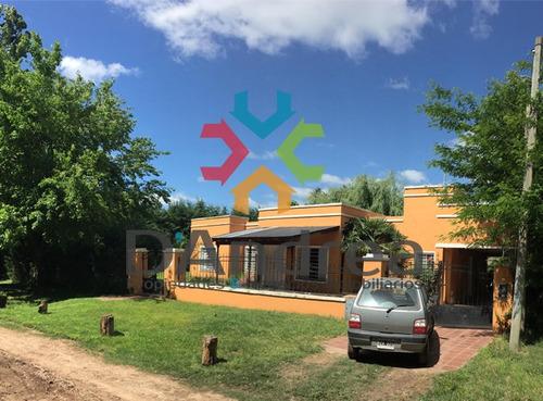 Imagen 1 de 14 de Venta / Oportunidad Casa Quinta En 61bis E/ 154 Y 158