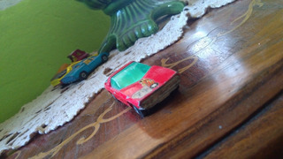 Matchbox Roly Toys
