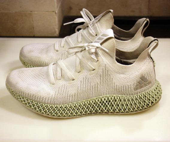 Tênis adidas Yeezy Boost 4d Alphaedge