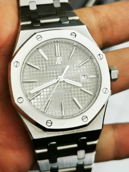 Reloj Audemars Cuarzo Calidad Aaa