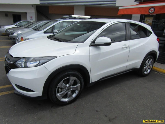Honda Hrv Xtyle