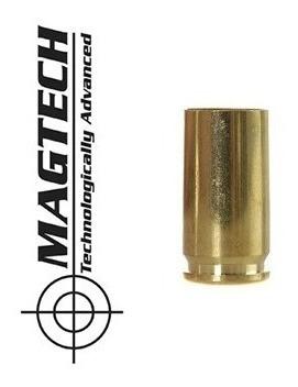 Vainas Cbc Magtech 9mm Primer Tirada Tiro Tp Recarga X100
