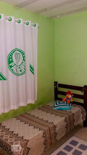 Casa À Venda - Ermelino Matarazzo, 3 Quartos,  100 - S893131425