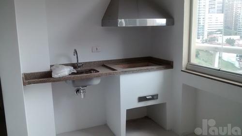 Imagem 1 de 14 de Venda Apartamento Santo Andre Bairro Jardim Ref: 6434 - 1033-6434