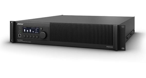 Amplificador Potencia Bose Powermatch - Pm4500
