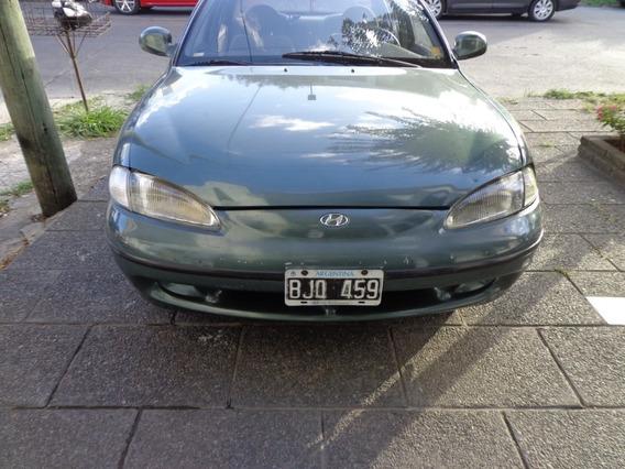 Hyundai Elantra 1.8 Gls Titular