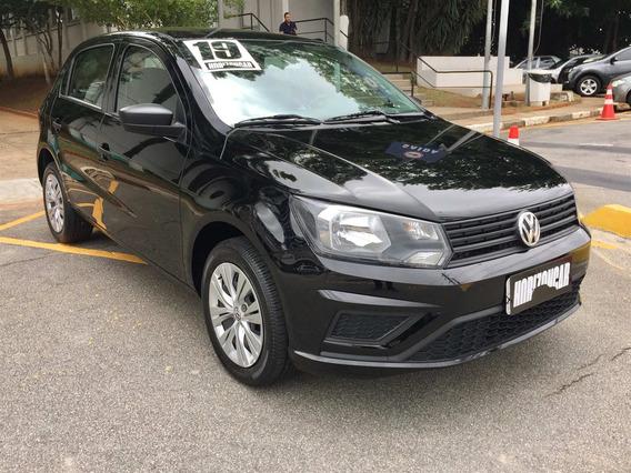 Volkswagen Gol 1.6 16v Msi Totalflex 4p Automático