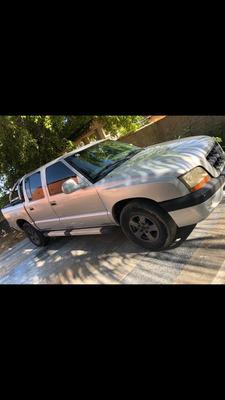 Chevrolet S10 2.8 Dlx Cab. Dupla 4x4 4p 2002