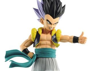 Dragon Ball Z Grandista Gotenks
