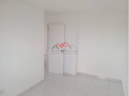 Imagem 1 de 20 de Apartamento Em Condomínio Padrão No Bairro Itaquera, 55m M - 66