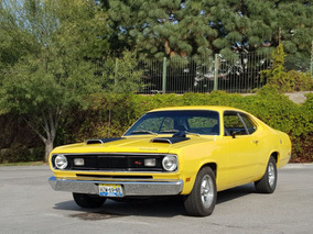 Dodge Demon Super Bee