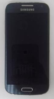 Samsung Galaxy S4 Mini I9192 Preto Com Defeito Sem Garantia