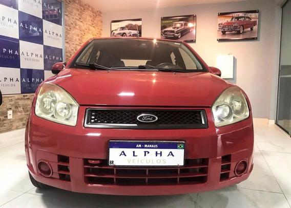 Ford Fiesta 1.0 Flex 5p 68.8 Hp 2009