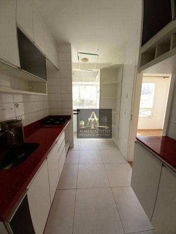Imagem 1 de 19 de Belíssimo Apartamento De 58m² No Condomínio Spazio Club Por R$ 320.000,00 - Ap3495