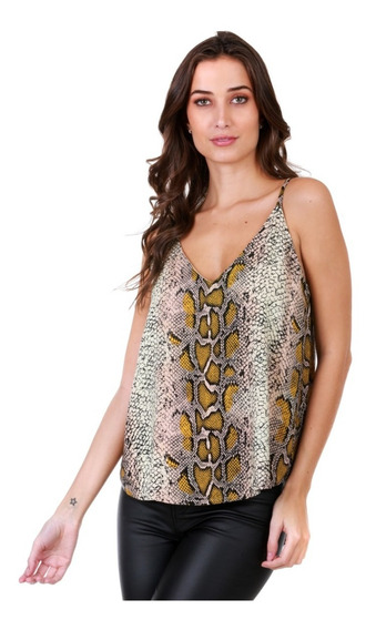 Blusa Capricho Collection B154-19