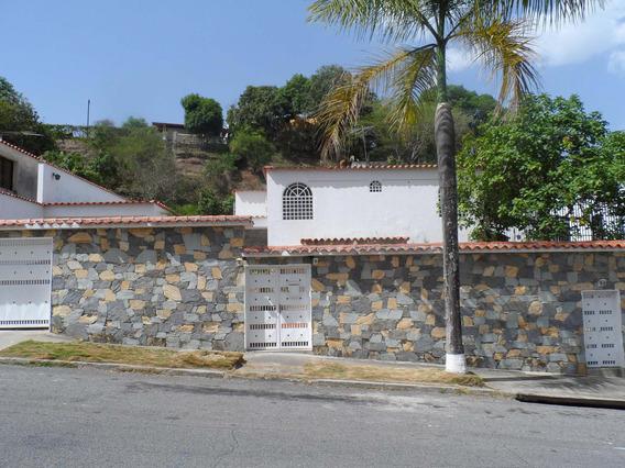 Casa En Venta En El Cafetal Rent A House Tubieninmuebles Mls 20-18952