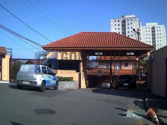 Venda Apartamento Sao Bernardo Do Campo Demarchi Ref: 137993 - 1033-1-137993