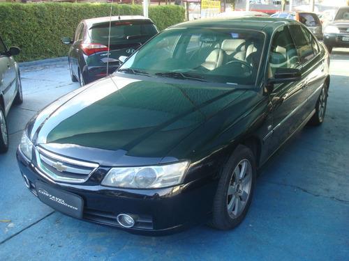 Imagem 1 de 11 de Chevrolet Omega Cd 3.8 Gasolina 2004
