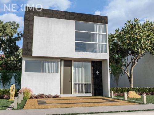 Imagen 1 de 1 de Casa En Venta En Corregidora Modelo Caeli