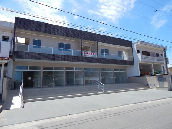 Sala Comercial Para Locação Em Peruíbe (litoral Sul)