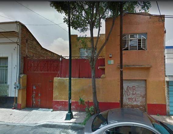 Invierte En Remate Bancario Departamento En Popotla, Cdmx