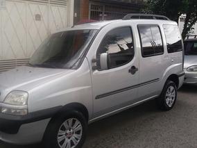 Fiat Dobló Mpi Elx1.8