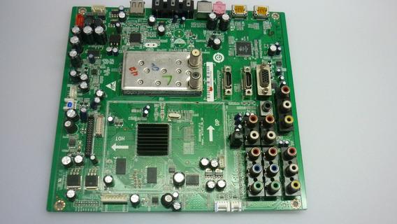Placa Principal Tv Buster Hbtv 42d03fd 0091802161 V1.5