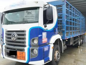 Vw 24-280 Constellation - 13/13 - Truck, Gaiola De Gás