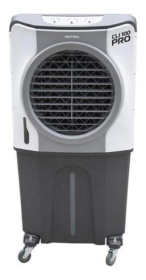 Climatizador Evaporativo Industrial 100 Litros - Ventisol