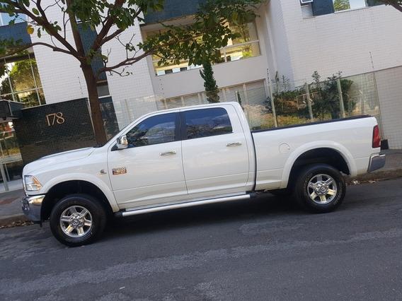 Dodge Ram 2500 11