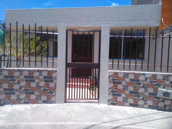Villa Independiente En El Mejor Lugar De Guaranda