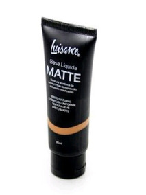 Base Matte Luisance Cores 01 E 03