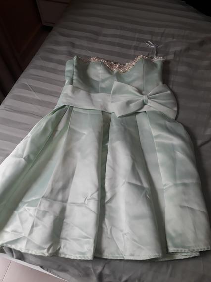 Vestido Festa Tamanho P