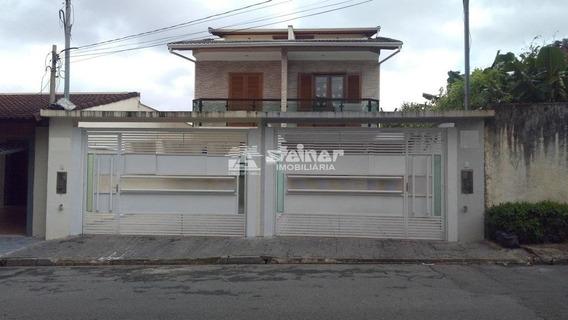 Venda Sobrado 3 Dormitórios Vila Galvão Guarulhos R$ 1.100.000,00 - 34326v