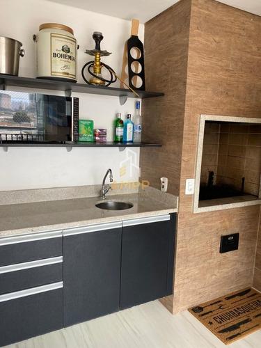 Apartamentos - Residencial - Condomínio Spettacolo              - 1269