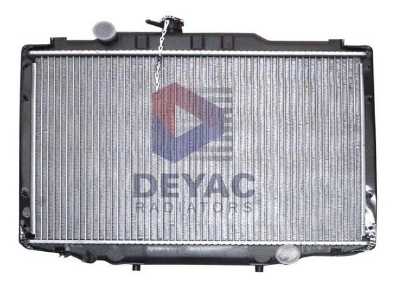 Radiadores De Agua Dodge H100 2005 Deyac 26 Mm