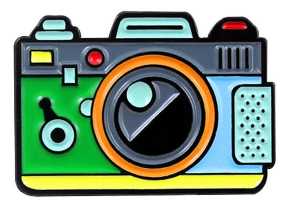 Pin Cámara De Fotos - Fotografia Fotografo Camarita
