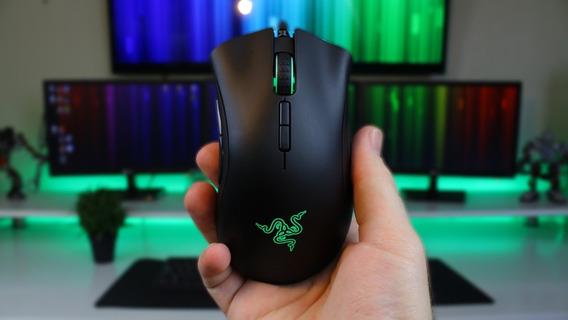 Mouse Razer Deathadder Elite Chroma 16000dpi