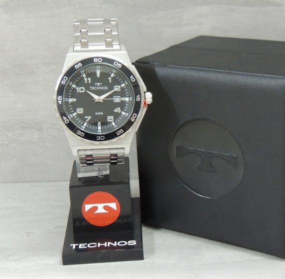 Relógio Technos Masculino 2115mqm/1p Performance Racer - Nfe