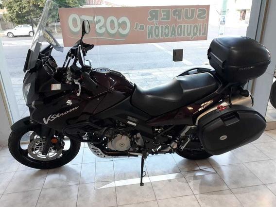 Suzuki 1000cc