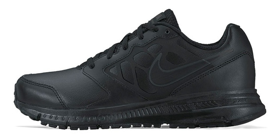 Zapatillas Nike Downshifter 6 Leather Mujer