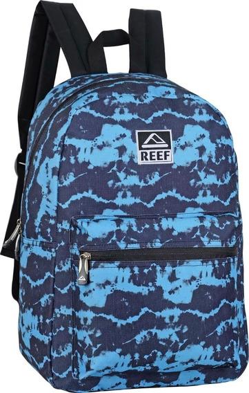 Mochila Reef Espalda Rf-704 17´ Original